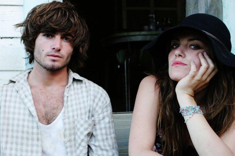 Angus & Julia Stone 2